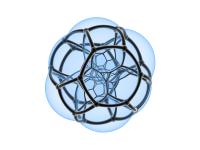 Bi-truncated 8-cell