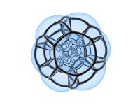 Truncated 24-cell